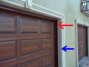 Paint For Garage Door Paint Garage Door And Front Door To Match Everything I Create Paint Garage Doors To Look