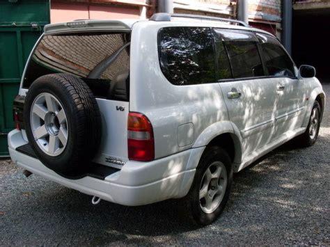 Headl Escudo Xl7 2000 suzuki grand escudo pictures 2700cc gasoline