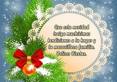 imagenes y frases navideñas im 225 genes con dedicatorias navide 241 as y frases bonitas para