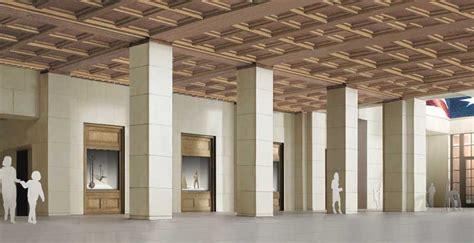 george w bush presidential center smu dallas building e architect