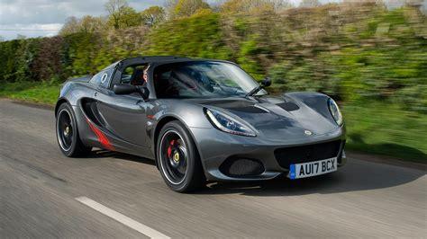 lotus elise car lezersvraag welke drie auto s koop jij voor 100 000