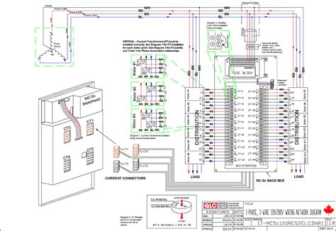 wiring diagram network wiring diagram exle rj 45