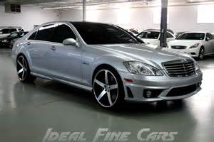 Mercedes S63 Amg 2008 Ideal Cars Used 2008 Mercedes S63 Amg For Sale