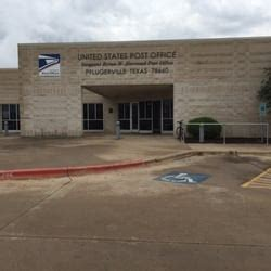Pflugerville Post Office us post office 22 reviews post offices 301 s