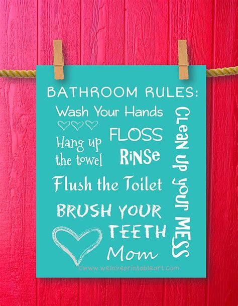 quotes for bathroom printable bathroom quotes and sayings quotesgram
