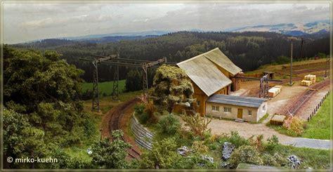 Darf Ich In Meinem Wald Eine Hütte Bauen by Projekt Was Macht Der Hintergrund Eine Modellbahn In