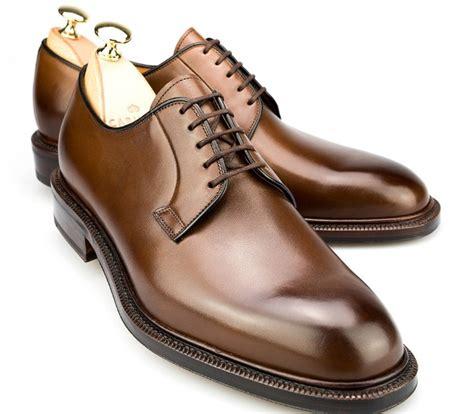 Harga Sepatu Kulit Formal Pria Branded by Jual Sepatu Kulit Pria Branded Dan Mewah Kualitas Terbaik