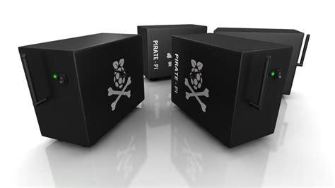 Free Project Design Software raspberry pi diy piratebox