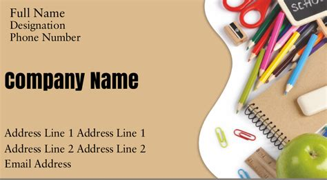 Gift Shop Visiting Card - printing for stationery shop visiting card designs printasia in