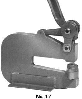 bench punch roper whitney no 17 medium duty deep throat bench punch ebay