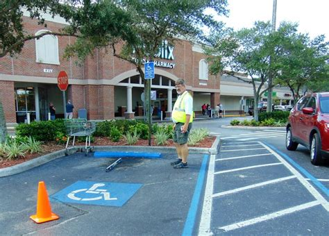 florida accessible parking disability smart solutions
