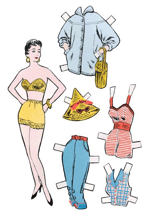 printable movie star paper dolls 17 best images about paper dolls on pinterest free