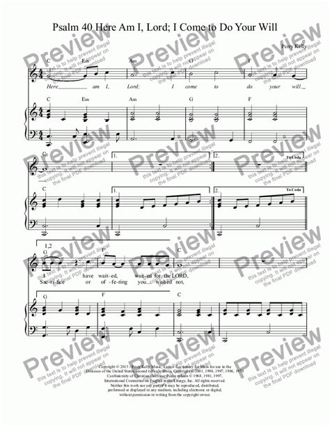 how do i my to come here i am to worship piano sheet pdf praisecharts quot here i am to worship