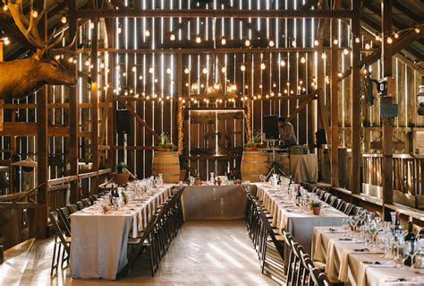 rustic weddings in los angeles an eco friendly los angeles wedding every last detail
