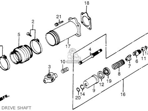 wiring diagram for 1984 trx 200 wiring motorcycle wire