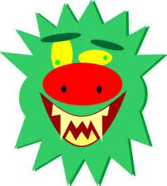 monster clip art 081910 187 clipart clipart clipart