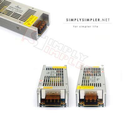 Jual Adaptor 12 V 1a Kaskus jual jual adaptor dan power supply 12v dc 24v dc dll