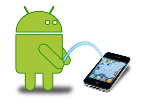is android better than iphone iphone vs android argument leads to stabbing android blast