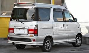 Atrai Daihatsu