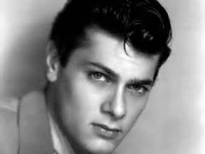 tony and hairstyle picture tony curtis tony curtis photo 29559964 fanpop