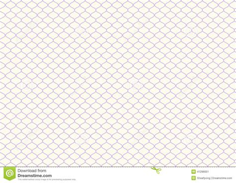 net pattern background retro purple net pattern on pastel color stock vector