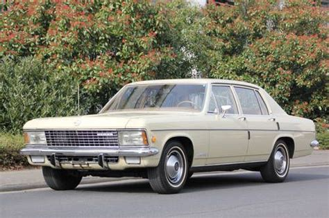 opel admiral 1970 opel admiral 1970 1970 to 1979 carz