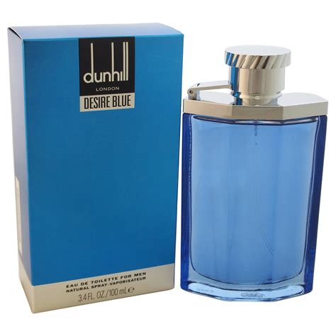 Parfum Dunhil Blue perfume in on shoppinder