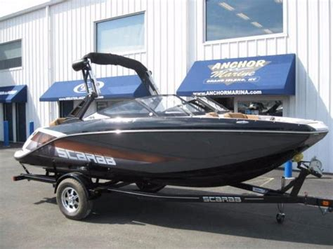 scarab boats for sale in new york scarab boats for sale in grand island new york