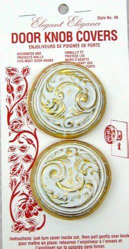 Rubber Door Knob Covers by Rubber Door Knob Cover Set Of 2