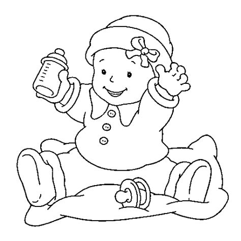beb 233 s para colorear dibujos infantiles imagenes dibujo para pintar para beb imagui dibujos para colorear
