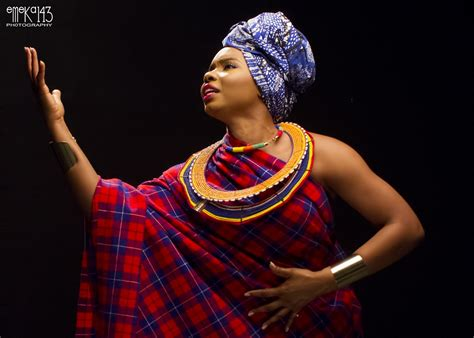 biography of yemi alade yemi alade to light up mama 2016 stage in johannesburg