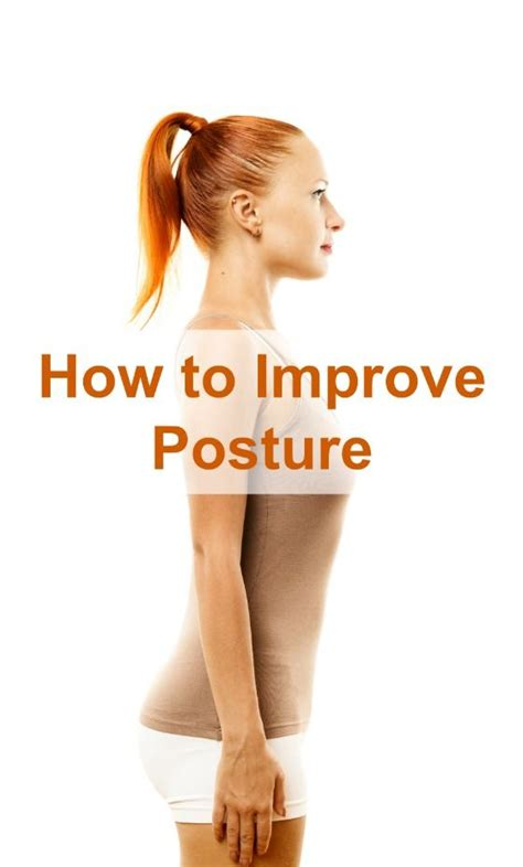 8 Great Ways To Exercise Your Brain by 25 Best Ideas About Posture On Exercises