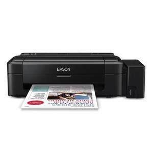 Mesin Printer Epson L120 jual beli printer epson l120 infus system baru