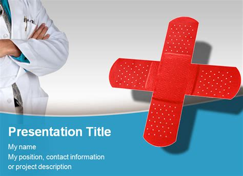 Medical Powerpoint Template Powerpoint Templates Free Premium Templates Healthcare Powerpoint Template