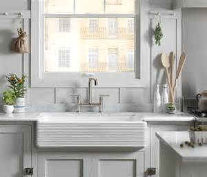 Sink In The Kitchen Farmhouse Sinks Ideal For All Kinds Of Cook