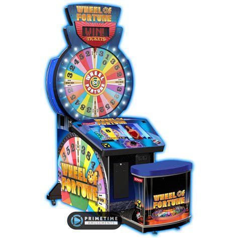 The Wheel Of wheel of fortune primetime amusements