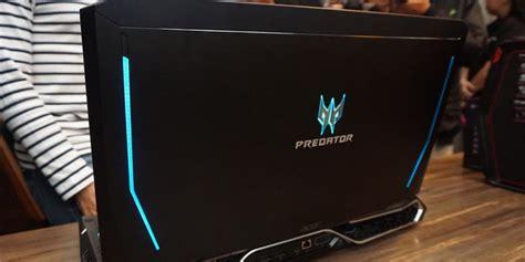 Laptop Alienware Termurah Di Malaysia laptop acer predator 21x dijual seharga mobil