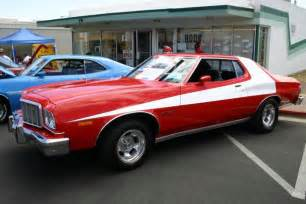 Starsky And Hutch Ford Gran Torino For Sale 1976 ford gran torino from starsky and hutch ford archives