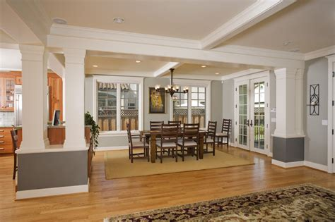 craftsman dining room design ideas remodels photos with palo alto craftsman craftsman dining room san