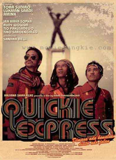Resensi Film Quickie Express   film quickie express movie layar film semua tentang film