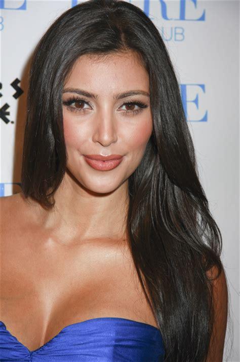 kardashians ethnic background