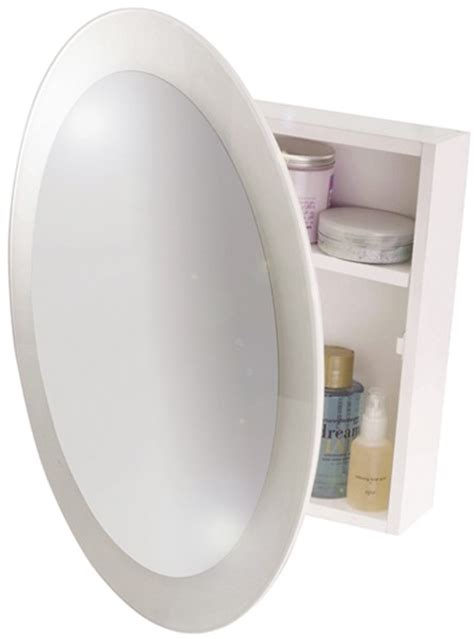 round mirror bathroom cabinet croydex cabinets cr cabinet04 round mirror bathroom
