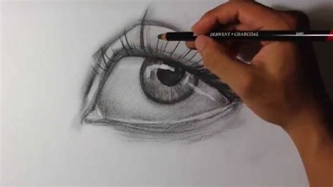 Cool Things To Draw With Charcoal by Intro To Charcoal Drawing Easy Things To Draw Doovi