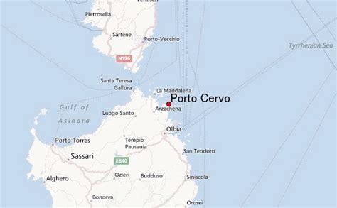 porto cervo mappa porto cervo location guide