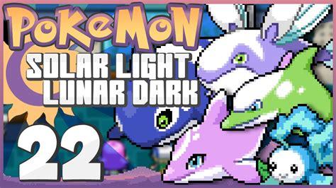pok mon solar light pok 233 mon solar light and lunar episode 22 fishy