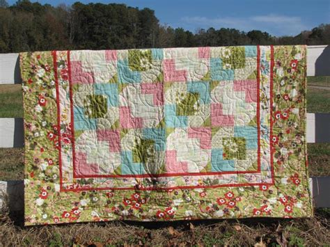 Quilt Lizzy by Gallery Quilt Lizzy