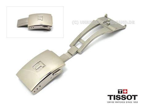 Polieren Stahlarmband by Faltschlie 223 E Titan Tissot T Touch T33 7 868 93 Usw