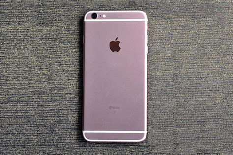 apple iphone 6s plus review is it for business