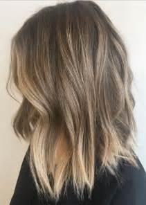 highlights for hair best 25 subtle balayage ideas on pinterest