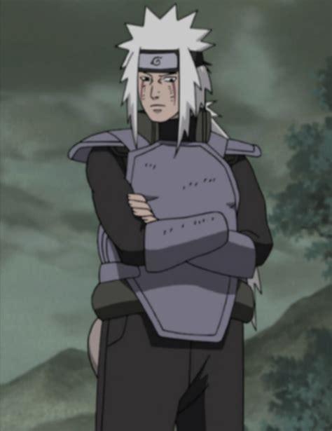 Jaket Anbu Shinobi flak jacket narutopedia the encyclopedia wiki